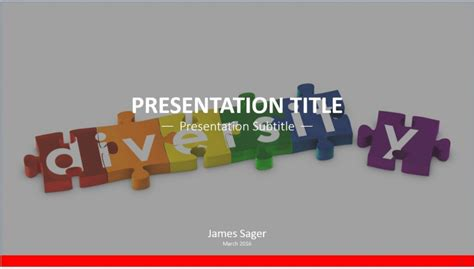diversity powerpoint templates free free diversity powerpoint 14185 sagefox free powerpoint