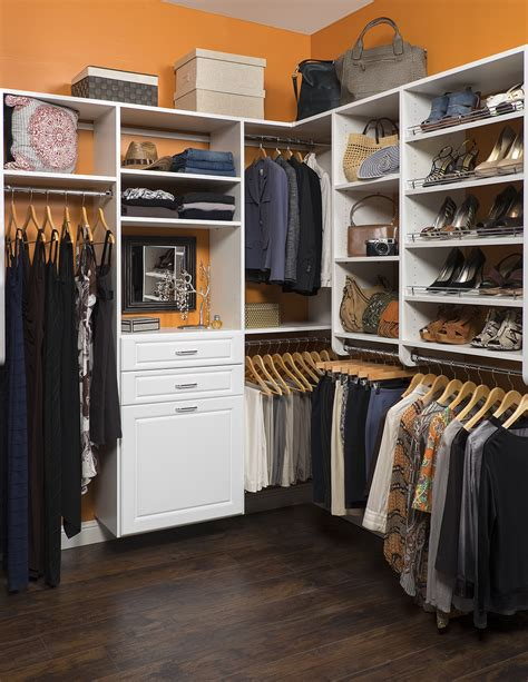 Closet Connection San Antonio by Project Gallery Custom Closets Garages Pantries More