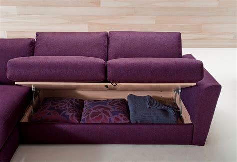 divano contenitore divano letto easy goccia divano contenitore sofa club