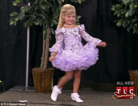 toddlers and tiaras eden wood ends child pageant career