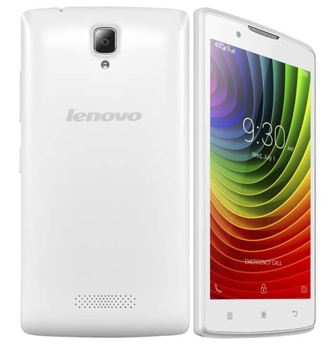 Lenovo A2010i Lenovo A2010 India S Most Affordable 4g Smartphone