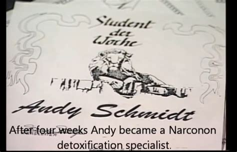 Detox Specialist by How Narconon Fronts For Scientology In Germany And