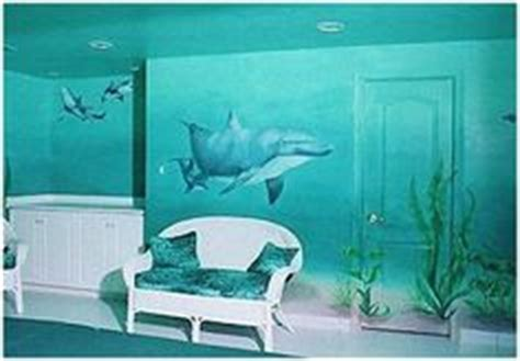 dolphin themed bathroom dolphin bedroom on pinterest large walls wall stickers
