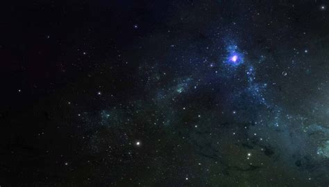 Wallpaper Pemandangan Bintang Malam | foto cantiknya pemandangan malam bertabur bintang