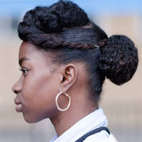 30 best natural hairstyles for african american women photos natural hairstyles for african american women