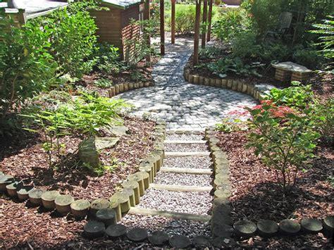 how to grow herbs gardener s path s j cook landscaping garden design garden features