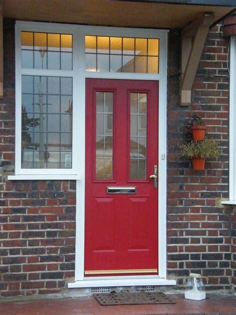 Front Door Enclosures Front Doors Creative Ideas Front Door Color