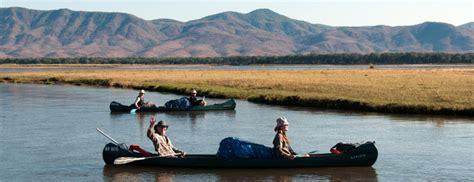 Rivier Mba by Kanosafari Zambezi Rivier Zimba Safaris