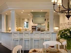Open Kitchen Bar Design by Photo Page Hgtv