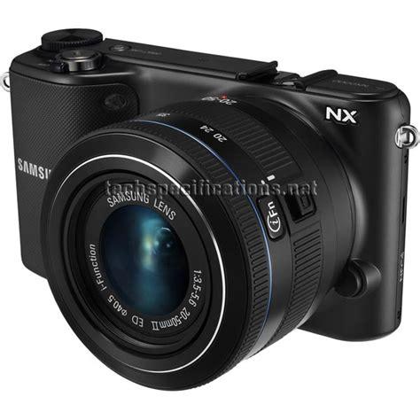 Kamera Mirrorless Samsung Nx2000 tech specs of samsung nx2000 mirrorless