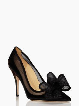 sandal kate spade 5 cm all motif one of our favorite four inch pointy toe heels is back in