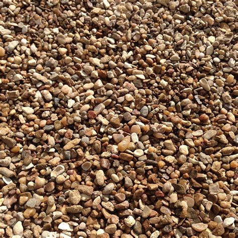 Gravel Coverage Pea Gravel Plano Yard And Wholesale Nursery