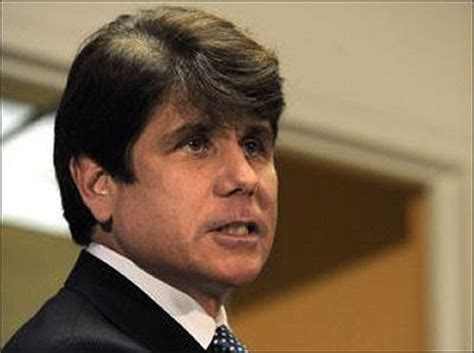 rod blagojevich prison haircut rod blagojevich sentenced to 14 years in prison for corruption