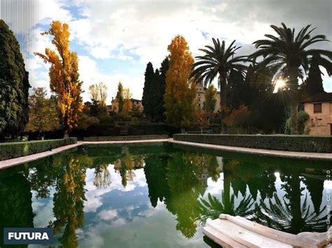 fond d 233 cran jardin de l alhambra grenade espagne