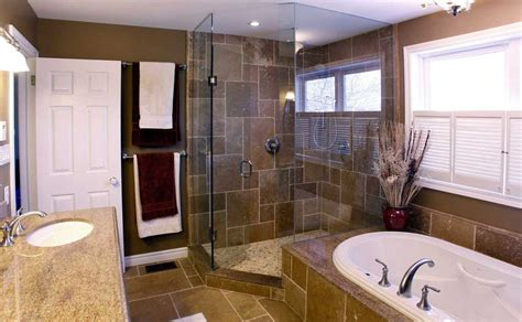 bathrooms schnarr craftsmen