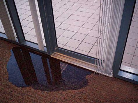 Low Threshold Patio Doors Threshold For Sliding Patio Door Modern Patio Outdoor