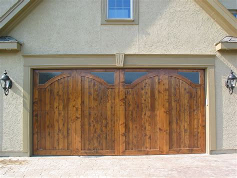 garage doors st louis custom wood garage doors kansas city st louis renner