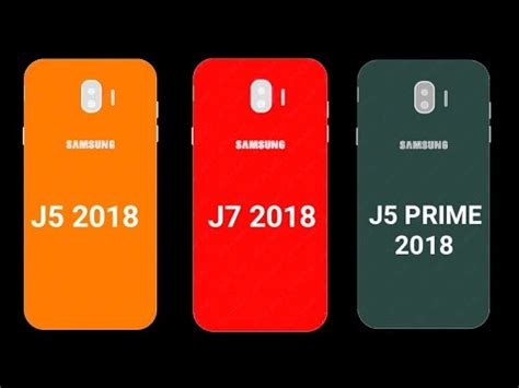 Samsung J7 Prime Th 2018 samsung galaxy j series 2018 j5 2018 j7 2018 j5 prime 2018 details in techno