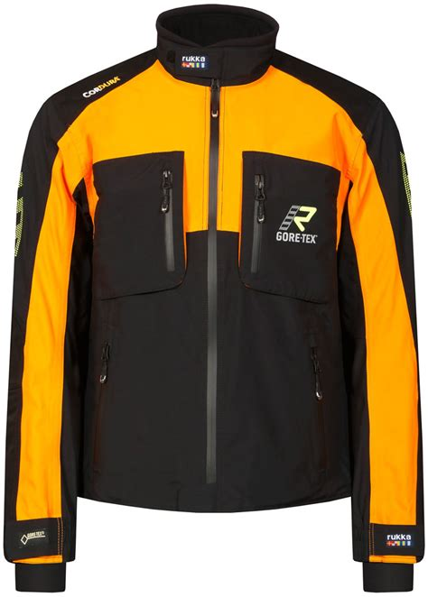 Motorradbekleidung Rukka by Rukka Primo Gtx Jacke Snowmobil Bekleidung Schwarz