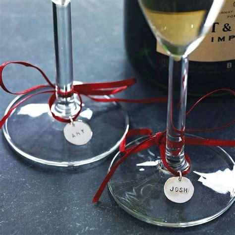 nomi bicchieri da vino bicchieri decorati fai da te foto tempo libero