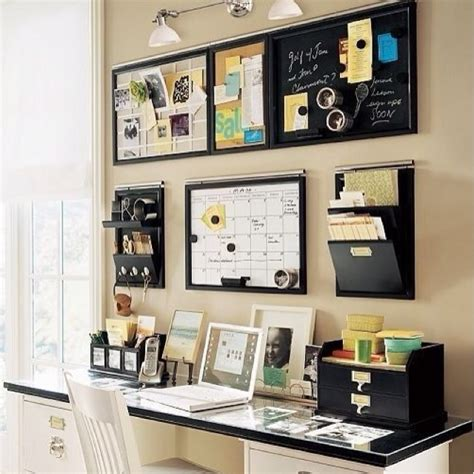 Desk Organization Desk Organisation Ideas Pinterest Organized Desk Ideas