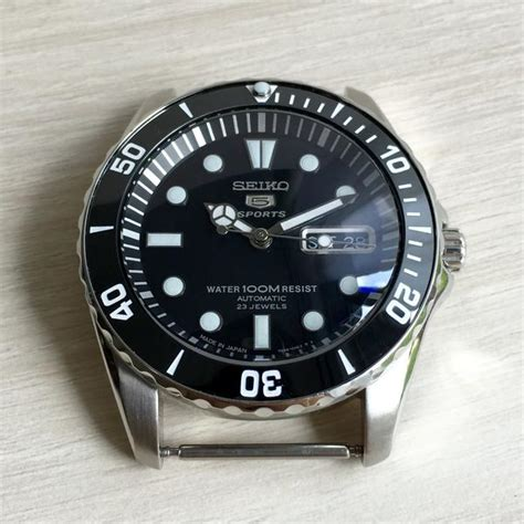 Dlw Ceramic Bezel Insert Seiko Mod Turtle Re Issue Sub Vintage Black seiko mods modification parts dlw webstore