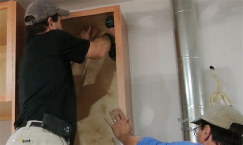 kitchen cabinet installation tips 6 tips for kitchen cabinet installation pro remodeler
