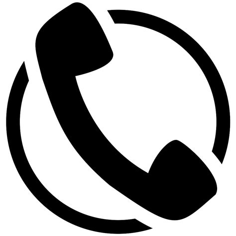 telephone svg png icon