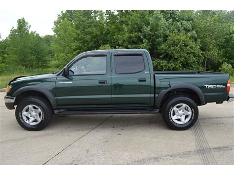 Tacoma Toyota For Sale 2002 Toyota Tacoma For Sale By Owner In San