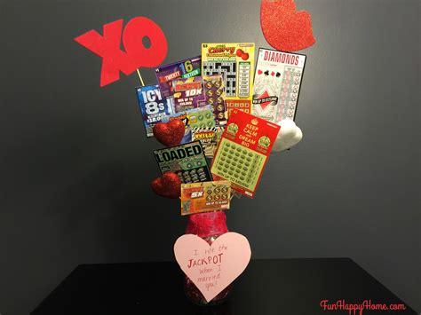 valentines day tickets easy s day gift idea you can whip up in a jiffy