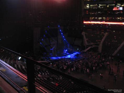 philips arena section 310 philips arena section 310 concert seating rateyourseats com