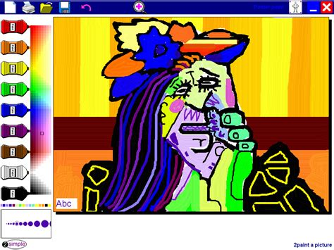 picasso paintings ks1