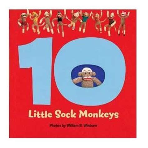 sock animals book 34 best images about preschool monkey theme on