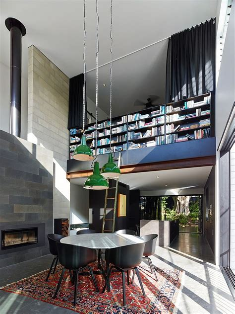 Room With Books 25 Dining Rooms And Library Combinations Ideas Inspirations
