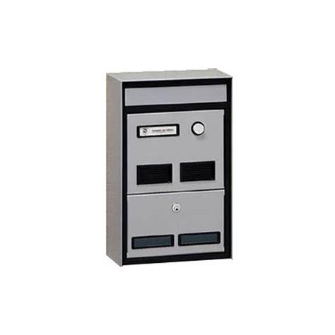 cassetta postale con citofono casellari postali cassetta postale citofono 20 112 72