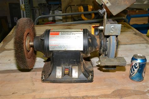 bench grinder for sale philippines dayton 4z909c 8 quot bench grinder 3 4 hp 1 ph 3450 rpm 120