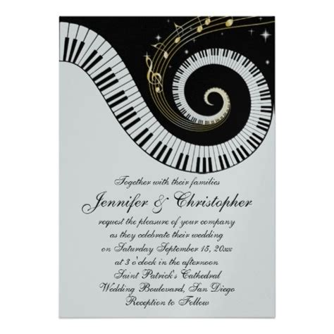 Musical Note Card Template by 14 Best Images About Matric Farewell On