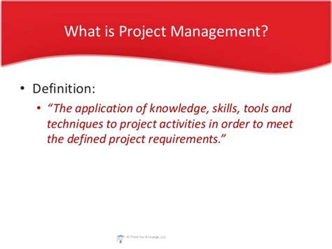 Project Management Foundations Course 101 Project What Is Wsr In Project Management