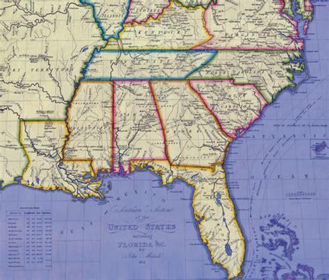 andrew map where s andrew jackson