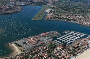 port hendaye toutes les informations sur le port