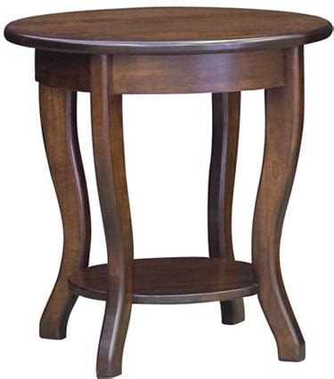 up to 33 crestline end table amish outlet store