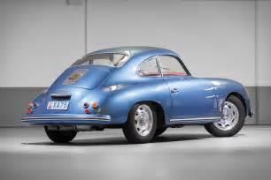 Porsche Gs 1956 Porsche 356 A 1500 Gs Coupe Uncrate