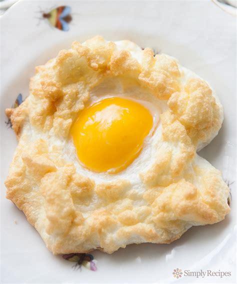 cloud eggs how to make cloud eggs simplyrecipes com