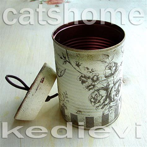 decoupage tins best 25 napkin decoupage ideas on