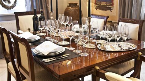 mobili per sala da pranzo dalani sedie per la sala da pranzo eleganza in casa
