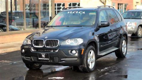 2007 Bmw X5 3 0si by 2007 Bmw X5 3 0si Luxury Cars Toronto