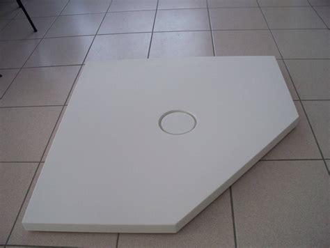 piatti doccia su misura in corian box doccia su misura piatti e cabine multifunzione a