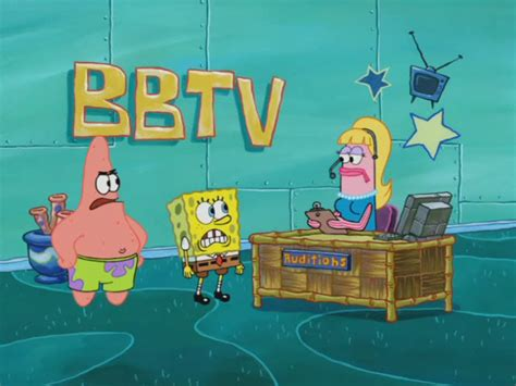 spongebuddy mania spongebob episode model sponge