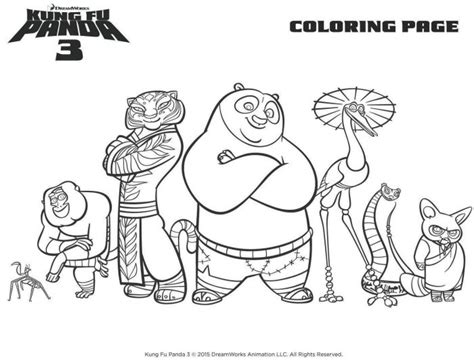 kung fu panda tigress coloring page likes this kung fu panda printable coloring page likes this