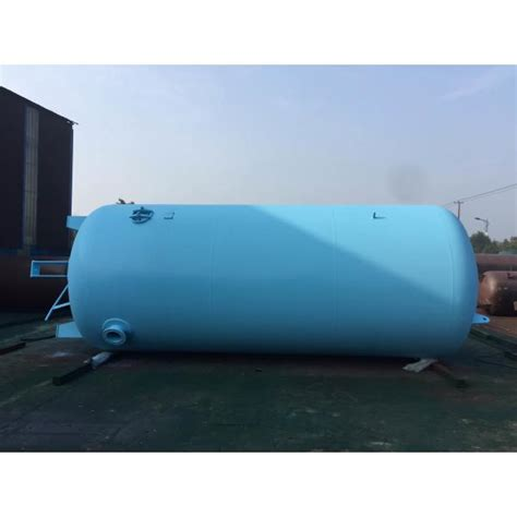 100 Gallon Air Compressor Tank - stainless steel horizontal air receiver tanks 60 100